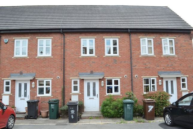 3 bed semi-detached house to rent in South Lodge Mews, Midway, Swadlincote DE11