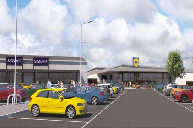 Thumbnail Retail premises to let in Unit 2, Nottingham Road, Long Eaton, Long Eaton