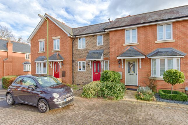 2 bed terraced house for sale in Garratts Close, Hertford