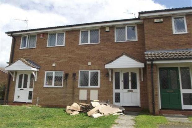 Thumbnail Property to rent in Peregrine Close, Lenton