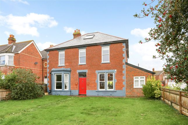 Thumbnail Property for sale in Main Road, Southbourne, Emsworth, Hampshire