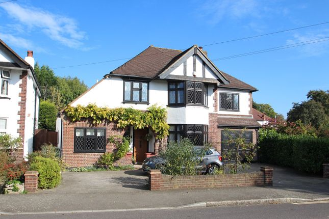 Thumbnail Detached house for sale in St Johns Road, Petts Wood, Orpington