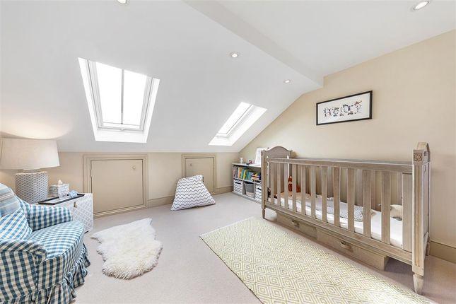 Second Bedroom of Morrison Street, London SW11