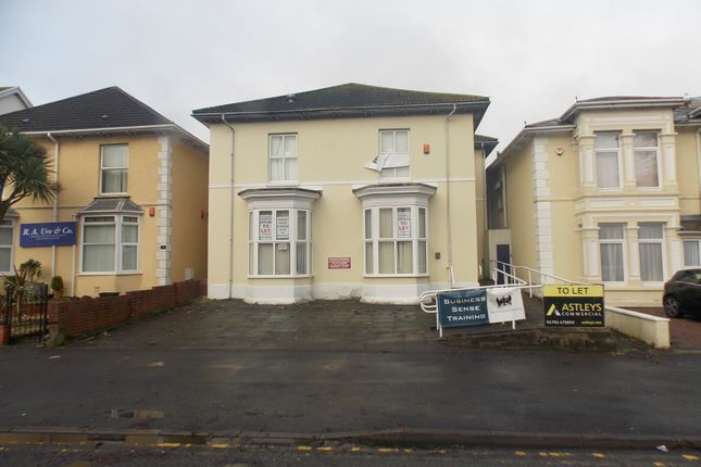 Thumbnail Detached house for sale in Queen Victoria Road, Llanelli