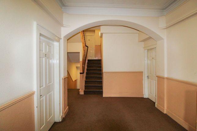 Communal Hall of Crown Street, Aberdeen AB11