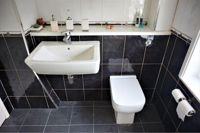 Bathroom of Riverside Mews, Yarm TS15