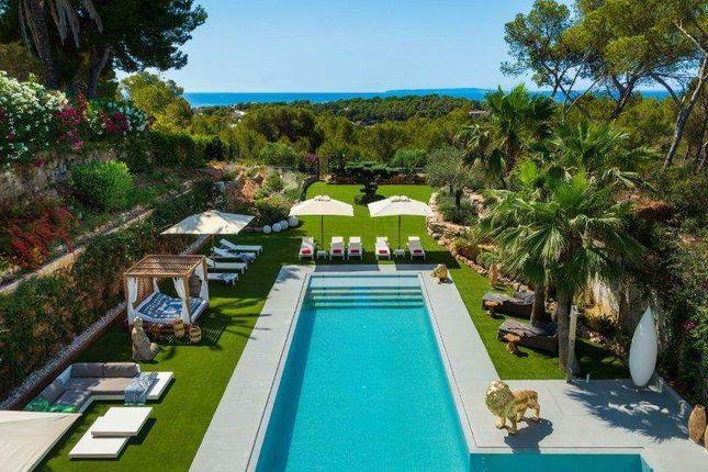 Villa for sale in Talamanca, Ibiza, Balearic Islands, Spain