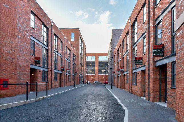 Image of Tenby Street North, Birmingham, West Midlands B1
