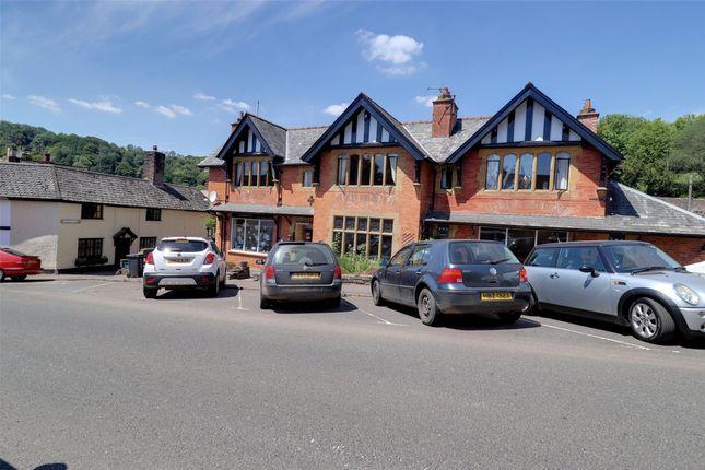 Thumbnail Retail premises for sale in High Street, Dulverton
