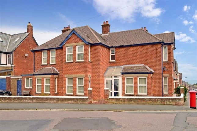 Thumbnail Semi-detached house for sale in Brooklands Road, Cowes, Isle Of Wight