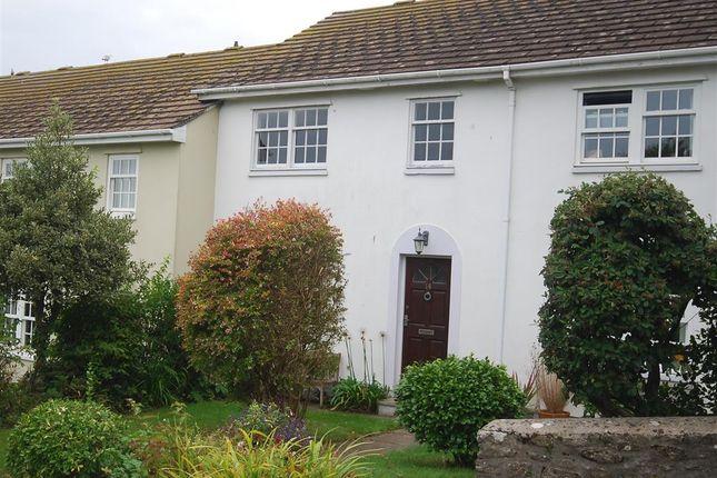 Thumbnail Terraced house for sale in Redinnick Gardens, Penzance