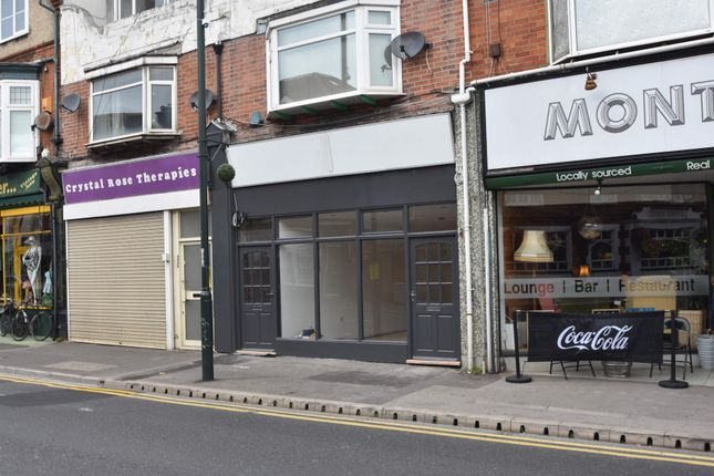 Thumbnail Retail premises to let in 924 Christchurch Road L/H, Bournemouth