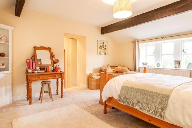 Bedroom 1 of Dean Bridge Lane, Hepworth, Holmfirth HD9
