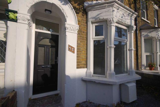 Thumbnail Property for sale in Calderon Road, London