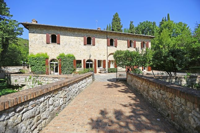 Farmhouse for sale in Cetona, Cetona, Siena, Tuscany, Italy