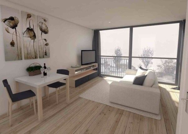 Thumbnail Flat for sale in Manchester Riverside Apartments, Woden Street, Manchester