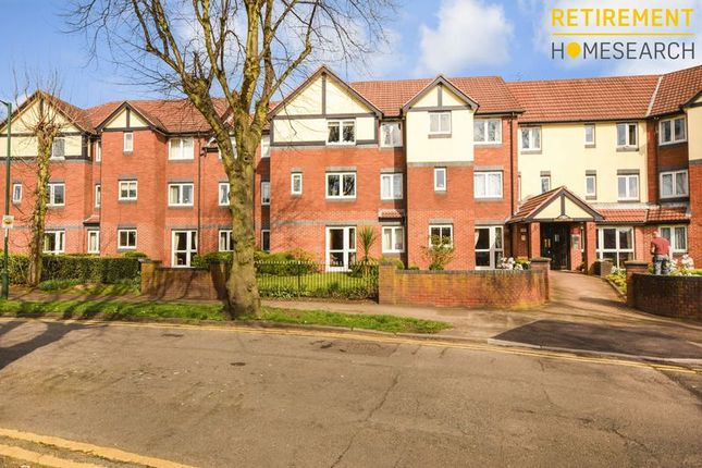 Thumbnail Property for sale in Valley Court, Nottingham
