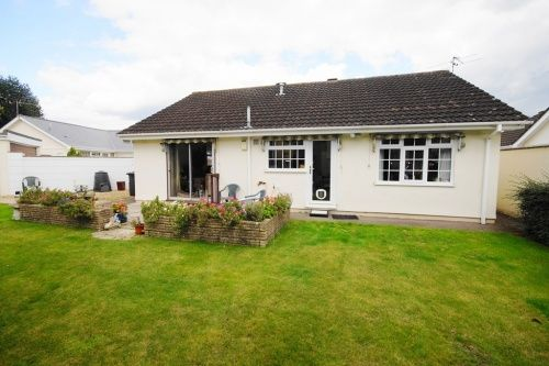 Bed Houses For Sale In Ferndown