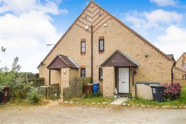 Thumbnail Terraced house for sale in Langley Park, Kingswood, Hull