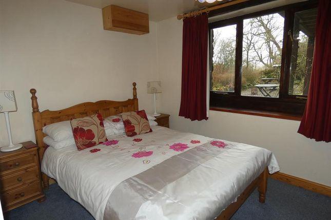 Bedroom Ensuite of Tebay, Penrith CA10