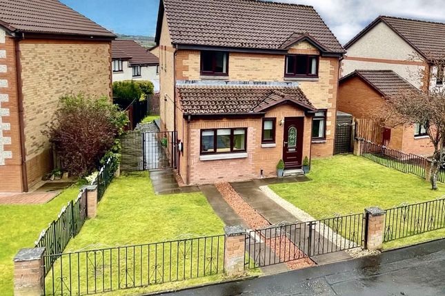 4 bed property for sale in Parkvale Avenue, Erskine PA8
