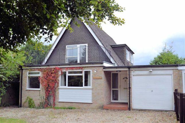 Thumbnail Detached house for sale in Little Lane, Upper Bucklebury, Berkshire