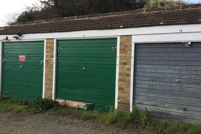 Light industrial for sale in Garage 14 Albemarle Road, Ashford, Kent