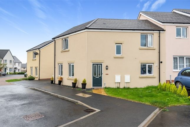 4 bed end terrace house for sale in Channer Place, Westward Ho, Bideford, Devon EX39