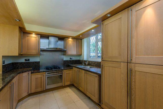 Thumbnail Property to rent in Davenham Avenue, Northwood