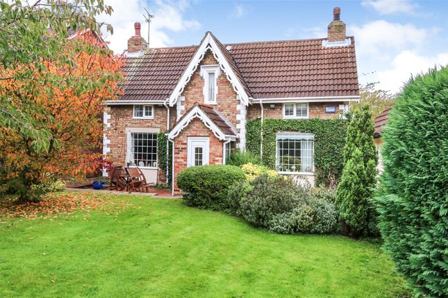 Thumbnail Detached house for sale in Pryme Street, Anlaby, Hull