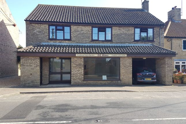 Thumbnail Commercial property for sale in Lynn Road, Gayton, King's Lynn