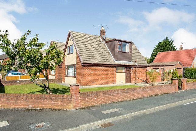 Thumbnail Bungalow for sale in Ansdell Grove, Ashton-On-Ribble, Preston, Lancashire