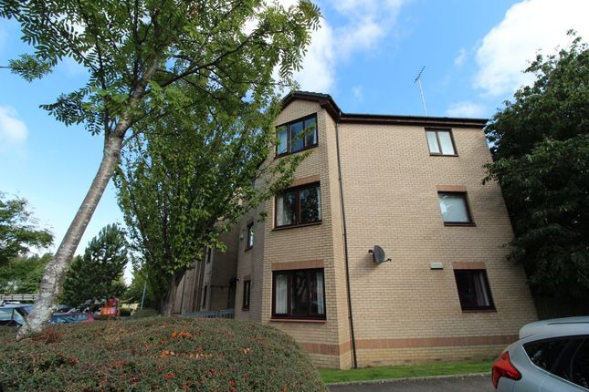 Thumbnail Flat to rent in Crichton Street, Springburn, Glasgow