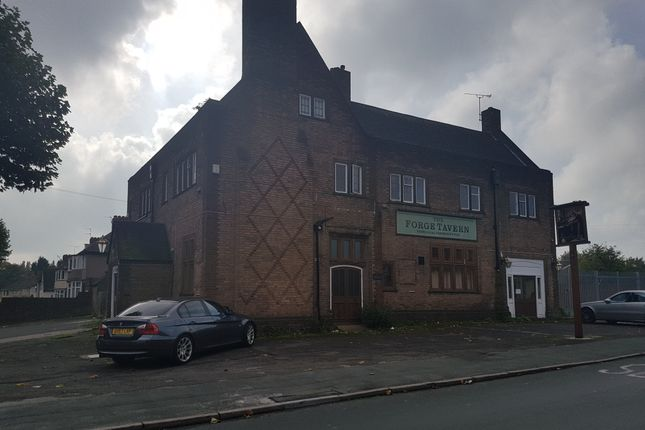 Thumbnail Commercial property to let in Franchise Street, Darlaston, Wednesbury