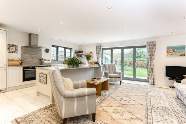 Thumbnail Detached house for sale in Ash Gardens, The Street, Uley, Dursley