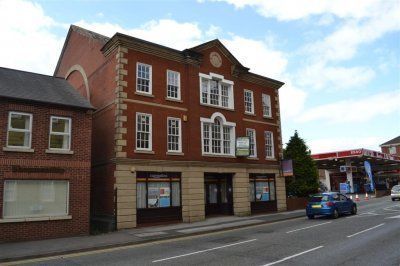 Thumbnail Office to let in Chatham House, Churchill Way, Macclesfield