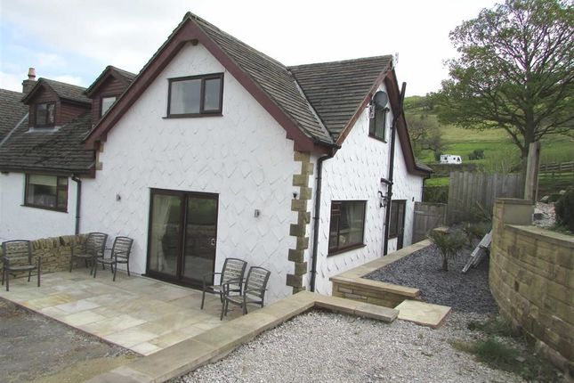 Thumbnail Cottage for sale in Combs Road, Combs, Chapel En Le Frith