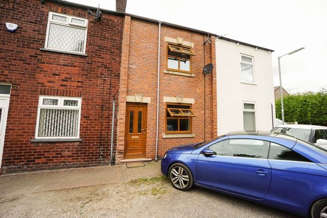 Thumbnail Terraced house to rent in Peter Street, Westhoughton, Bolton