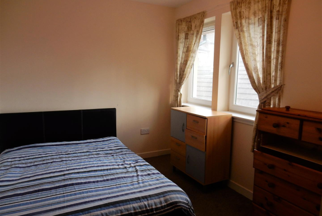 Thumbnail Flat to rent in Belhaven Road, Wishaw