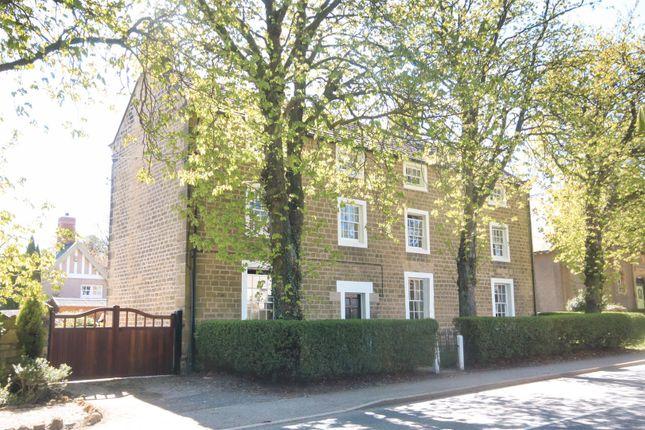 Thumbnail Detached house for sale in Doncaster Road, High Melton, Doncaster