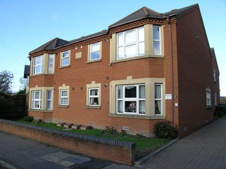 Thumbnail Flat to rent in Braham Court, Nuns Close