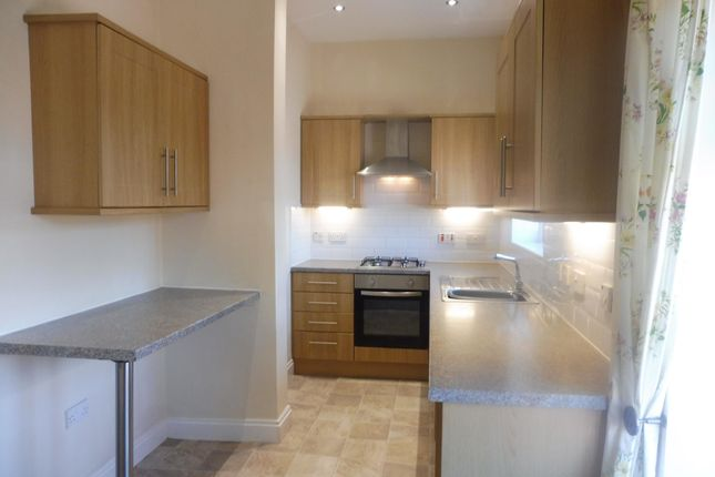 Thumbnail Property to rent in Canberra Grove, Hartburn, Stockton-On-Tees