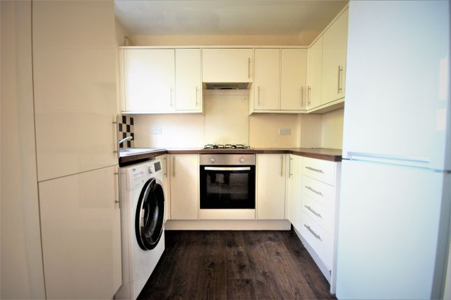 Thumbnail Town house to rent in The Boltons, Sudbury Hill, Harrow