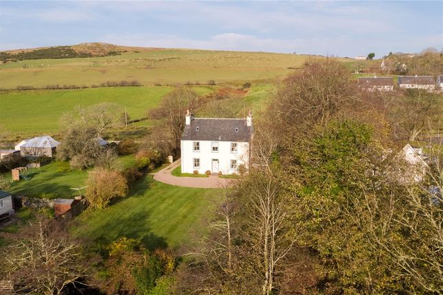 Thumbnail Detached house for sale in Kirkland House, Clachan, Tarbert