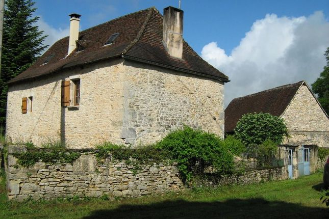 3 bed cottage for sale in La Saumonière, Tourtoirac, France