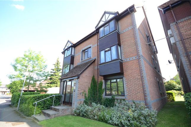 Front of Rowe Court, Grovelands Road, Reading RG30