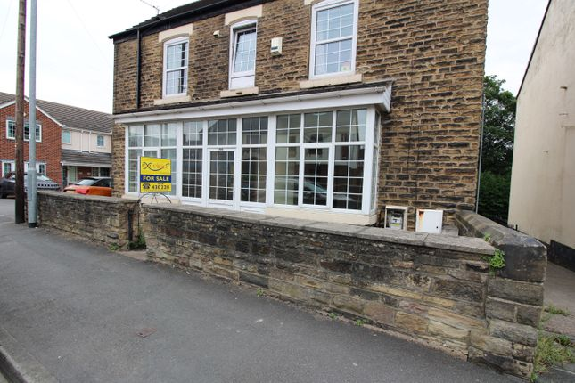 3 bed flat for sale in Furlong Road, Bolton-Upon-Dearne, Rotherham S63