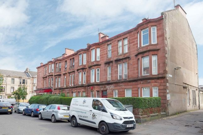Thumbnail Flat for sale in Percy Street, Glasgow
