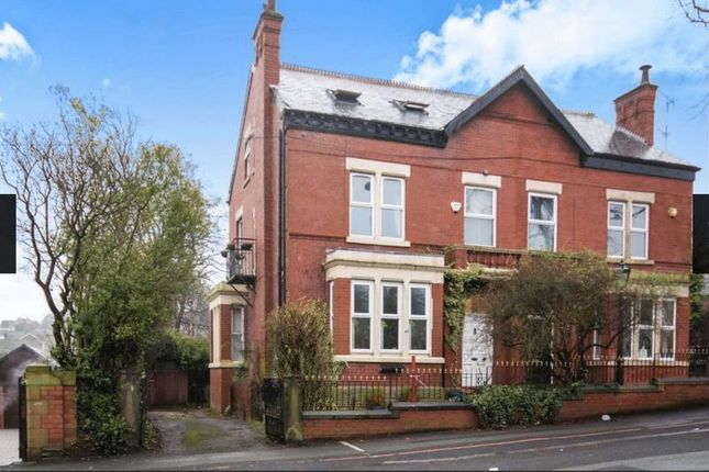 Thumbnail Semi-detached house for sale in Off, Grove Road, Millbrook, Stalybridge