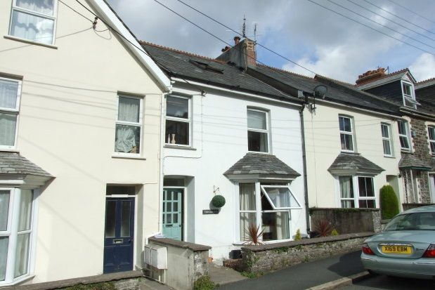 Thumbnail Flat to rent in Fernleigh Road, Wadebridge